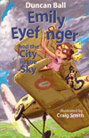 Emily Eyefinger and the City in the Sky