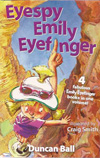 Eyespy Emily Eyefinger book by Duncan Ball