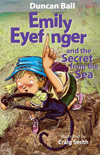 Emily Eyefinger Secret Sea cover