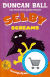Selby Screams book by Duncan Ball