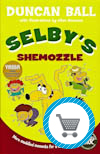 Selby's Shemozzle book by Duncan Ball