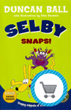 Selby Snaps book by Duncan Ball
