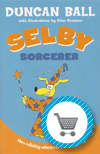 Selby Sorcerer book by Duncan Ball