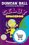 Selby Spacedog book by Duncan Ball