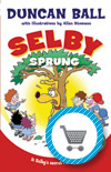Selby Sprung book by Duncan Ball