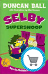 Selby Supersnoop book by Duncan Ball